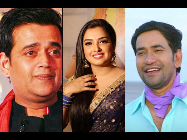 These stars came in support of Ravi Kishan the tweet went viral