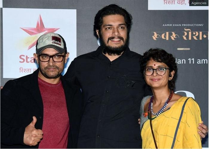शुरू होने से पहले ही खत्म हो गया आमिर खान के बेटे का करियर, इस फिल्म से रिजेक्ट