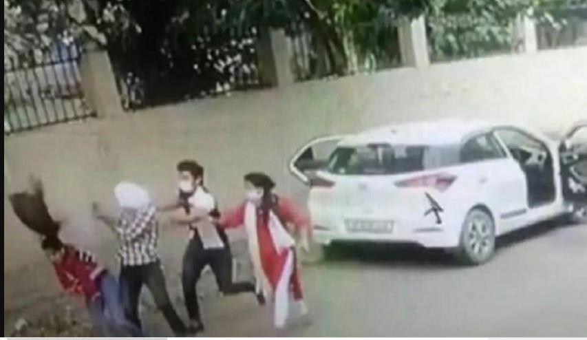 निकिता हत्याकांड में Sit ने शुरू की जांच, 30 दिनों के अंदर दायर होगी चार्जशीट