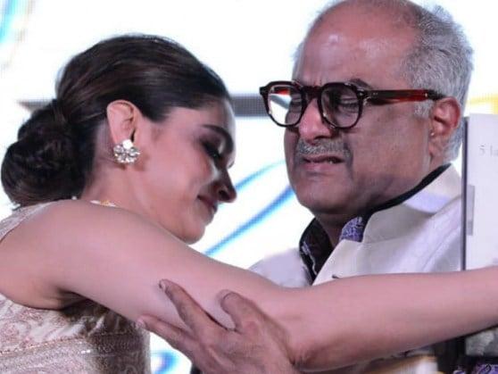श्रीदेवी के बारे में दीपिका पादुकोण ने कहा कुछ ऐसा रो पड़े बोनी कपूर