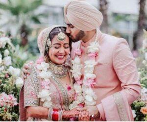 नेहा कक्कड़ से शादी के बाद भी रोहनप्रीत को आ रहे उनकी Ex के कॉल, पता चलने पर सिंगर ने दिया ये रिएक्शन