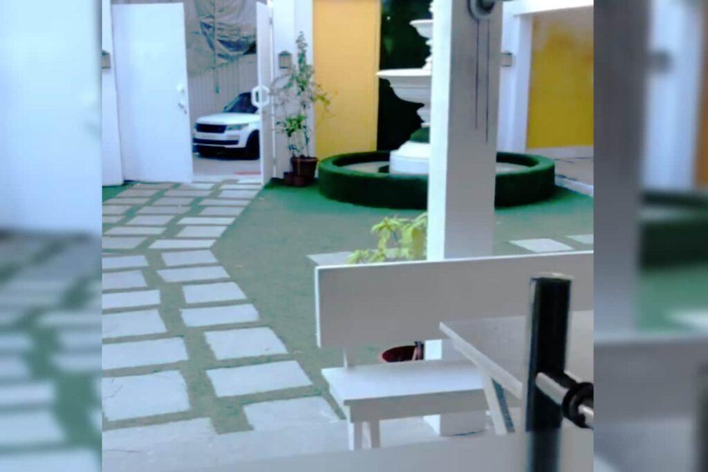 बिगबॉस में सलमान खान के लिए अलग से बना है आलिशान कमरा, मौजूद हैं ये सुविधाएं