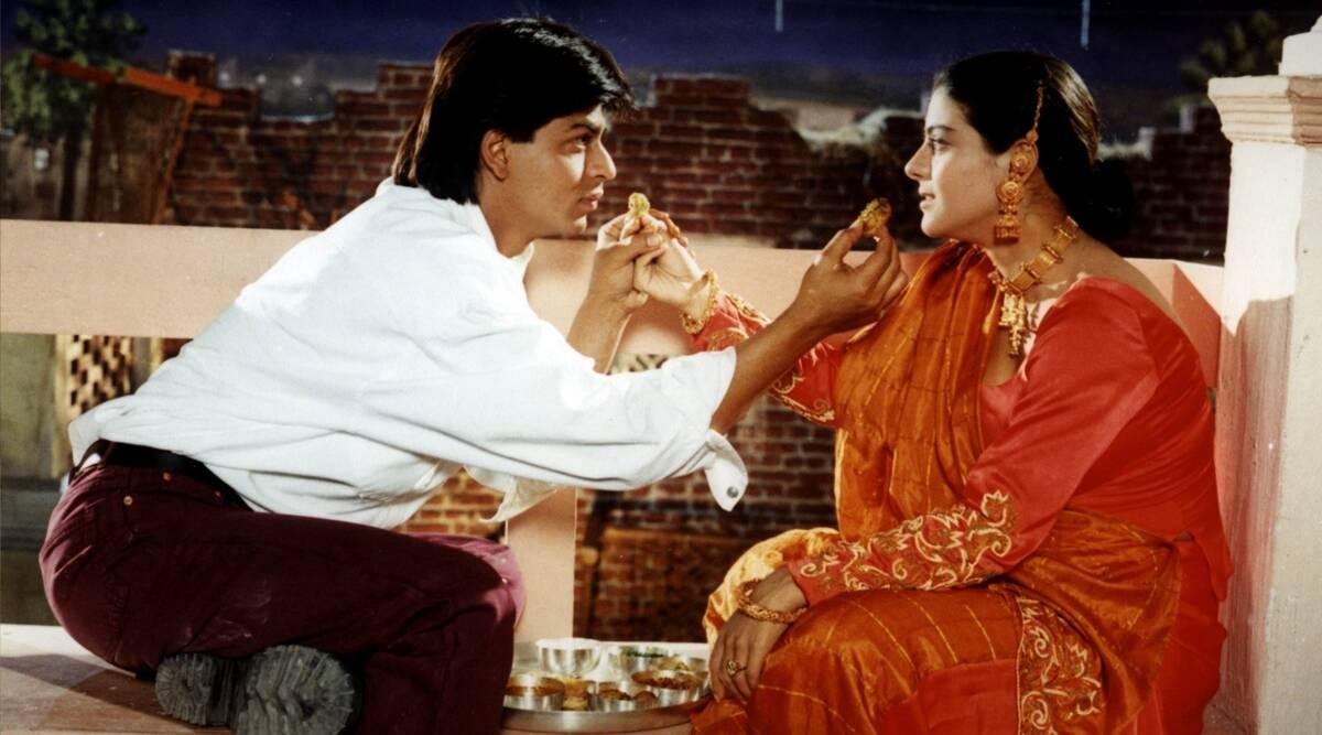 Ddlj: शाहरुख-काजोल की इस फिल्म ने तोड़ दिया था कमाई का रिकॉर्ड, 4 करोड़ में बनी फिल्म ने की थी इतनी कमाई