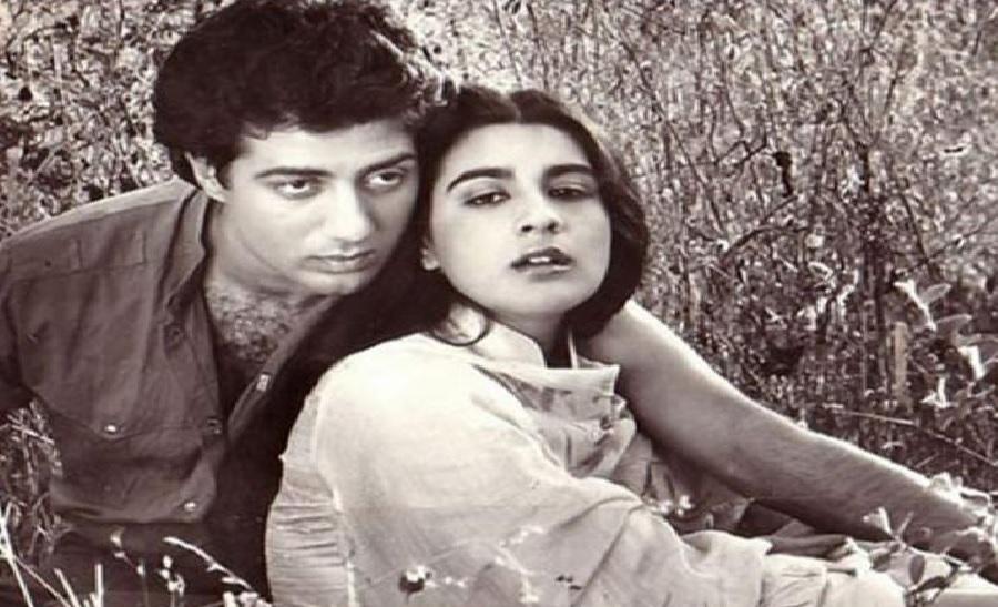 शादीशुदा होने के बावजूद सनी देओल का इन अभिनेत्रियों से रहा अफेयर, पत्नी को देते रहे धोखा