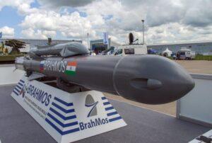 Brahmos के सफल परीक्षण के साथ, भारत ने रचा ये इतिहास