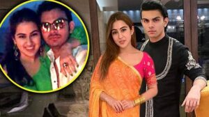 सुशांत सिंह राजपूत ही नहीं इन 4 सितारों के साथ रहे हैं सैफ अली खान की बेटी सारा के सीक्रेट रिलेशन