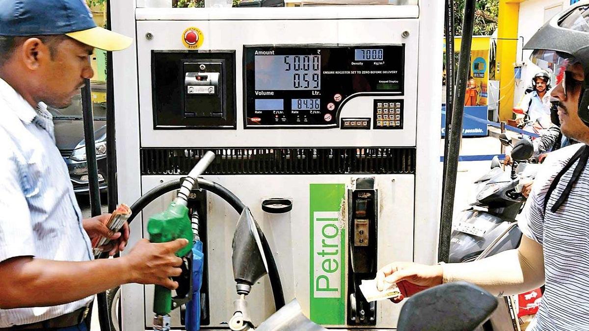Petrol Diesel Price Today : फुल करा लीजिए टैंक 6 रूपये तक बढ़ने वाला है पेट्रोल और डीजल का दाम, जानिए आपके शहर का भाव