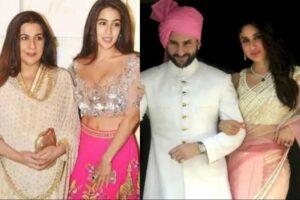 सैफ-करीना की शादी की खबर पर कैसा था अमृता सिंह का रिएक्शन? सारा अली खान ने किया खुलासा
