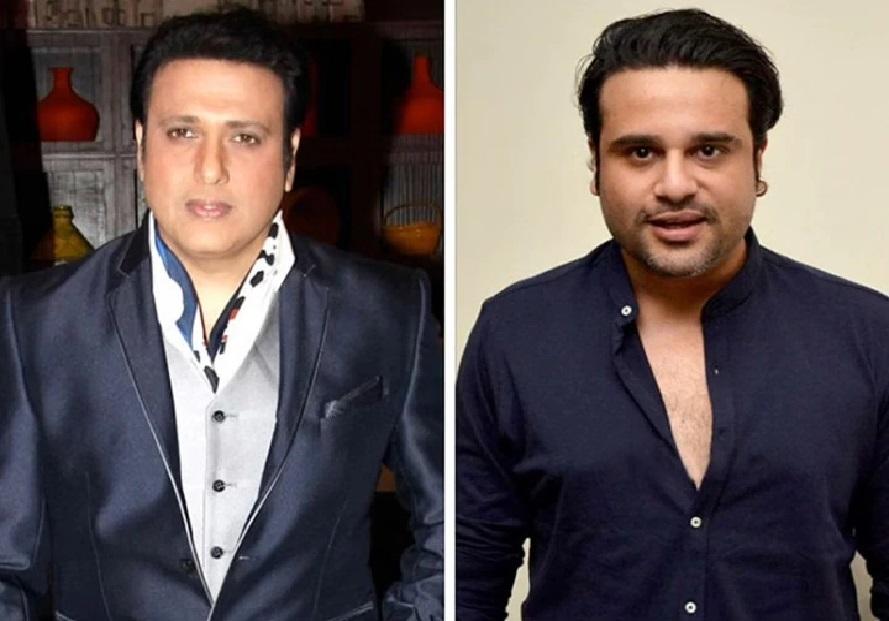 Krishna Abhishek said openly about not working on the show Kapil Sharma with Mama Govinda