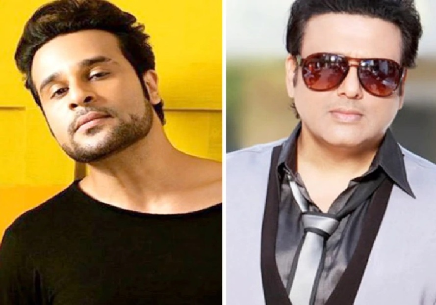Krishna Abhishek said openly about not working on the Kapil Sharma show with Mama Govinda