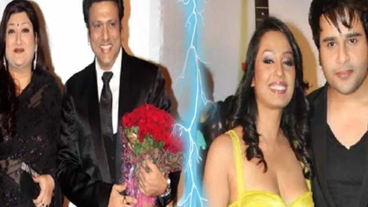 मामा गोविंदा के साथ कपिल शर्मा शो में काम ना करने के बारे में खुल के बोले कृष्णा अभिषेक