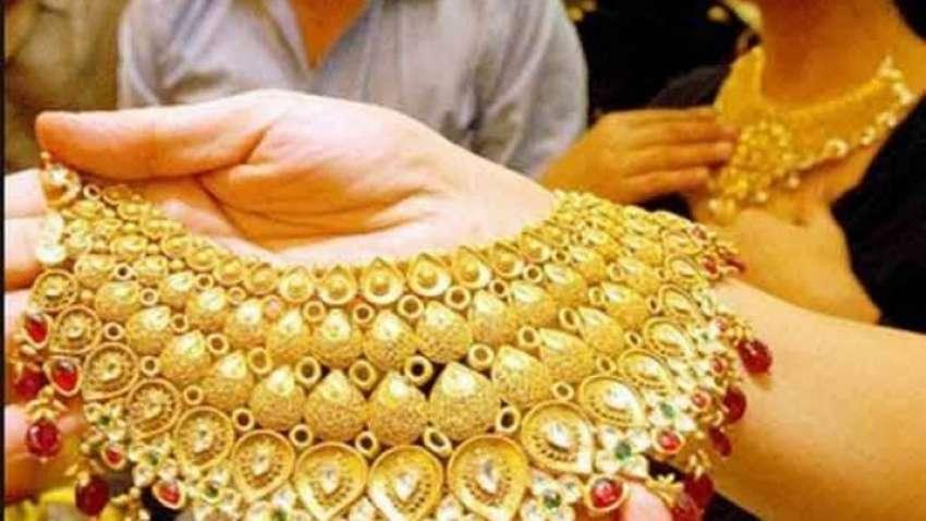 Gold Price: दिवाली से पहले सस्ता सोना खरीदने का ये है अंतिम मौका, जानिए 1 तोले का भाव