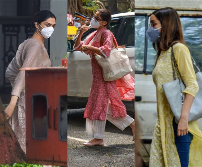 The new dress code of Bollywood actresses, Ncb has called it is to be worn!