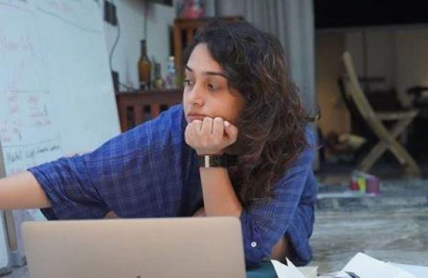 आमिर खान की बेटी इरा खान ने कहा जब मै 14 साल की थी मेरा यौन उत्पीड़न हुआ था