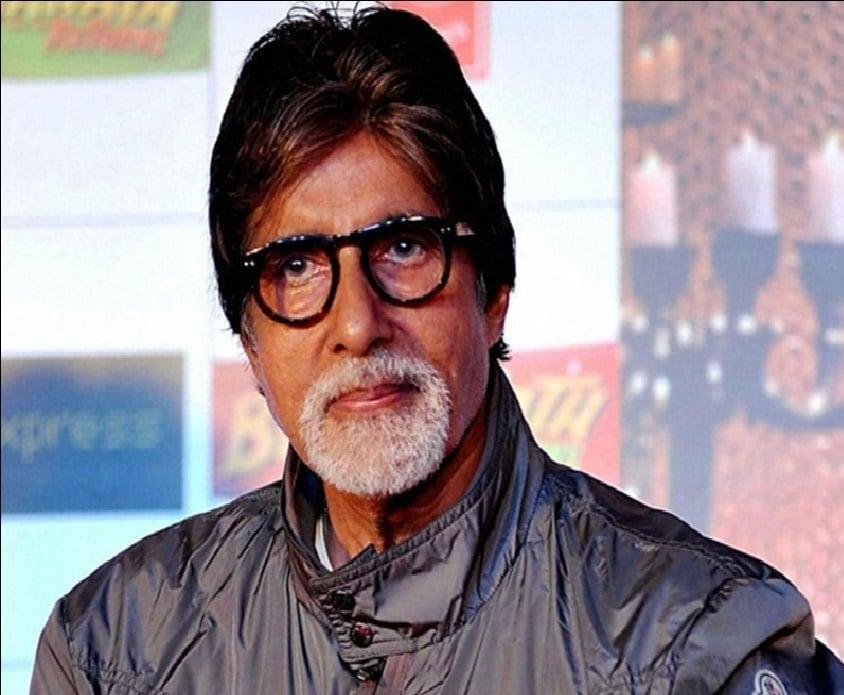 रामजन्म भूमि की तस्वीरें शेयर कर अमिताभ बच्चन ने मोल ली मुसीबत, बुरी तरह हुए ट्रोल
