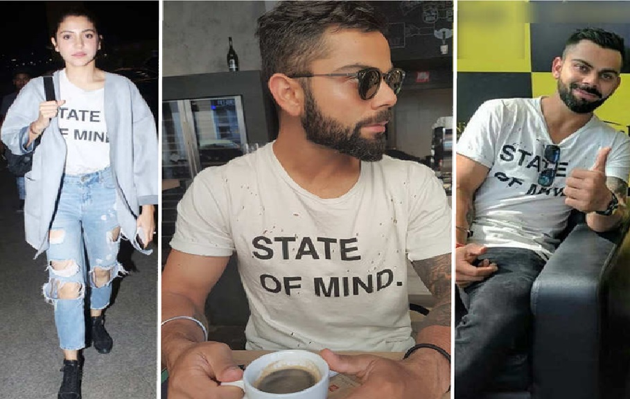 These Bollywood actresses like to wear their husband's clothes