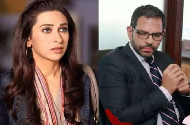 Husband wanted to auction Pregnet Karisma Kapoor, mother-in-law also used to bother