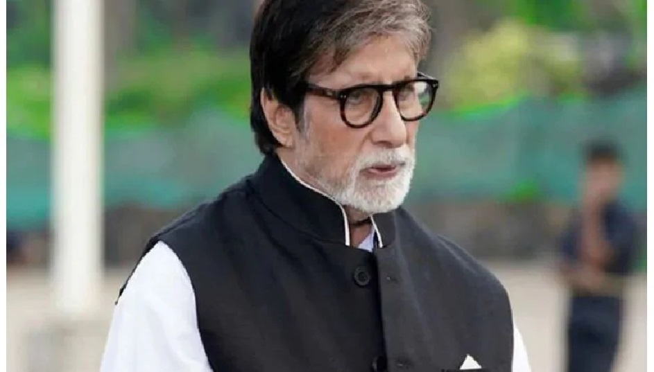 Supreme Court imposes ban on Amitabh Bachchan's film, says it is very interesting .....