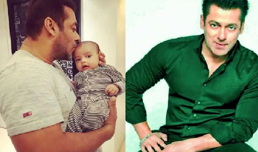 Salman Khan wants to become a father without marriage, can take help