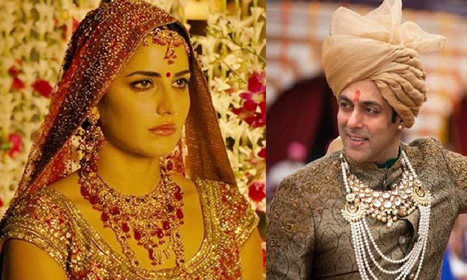 Reveal of Salman Khan's close friend, Bhaijaan will marry him soon