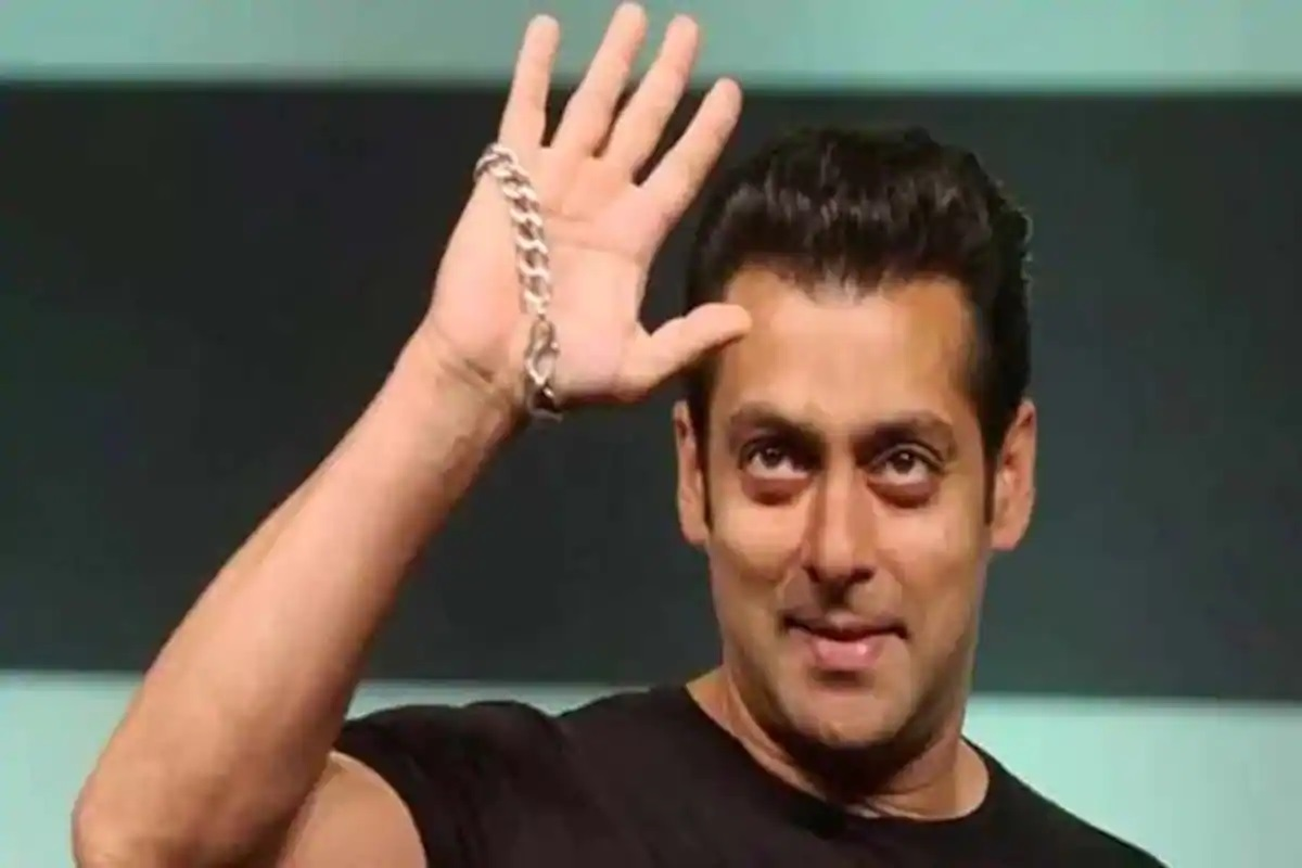 & Quot; Radhe & Quot;  Will Salman Khan break his age-old vow for  Will do this work