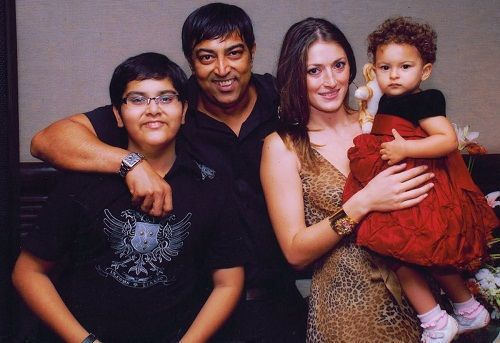 Sita mother of Ramayana is the daughter of Deepika Chikhaliya, very beautiful, see photos