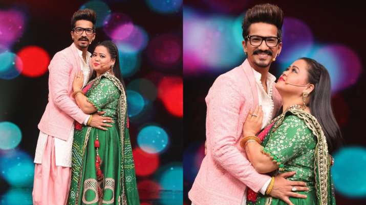 Bharti Singh and her husband Harsh sent to jail for 12 days, may be imprisoned for so many years