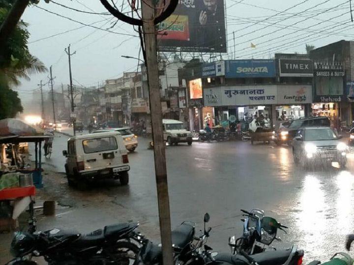 मौसम अपडेट : मौसम विभाग ने जारी किया अलर्ट, दीवाली पर इन प्रदेश में होगी जमकर बारिश