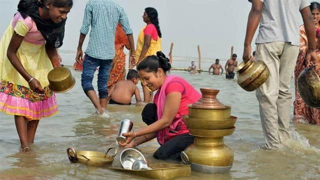 छठ पूजा 2020: सूर्य के लिए सुबह, दोपहर और सायंकालीन में अलग मंदिर, पुराणों में है इन मंदिरों का वर्णन