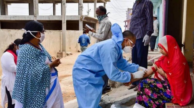 कोरोना वैक्सीन : भारत में अभी से शुरू 6 करोड़ लोगो के लिए डोज की तैयारी