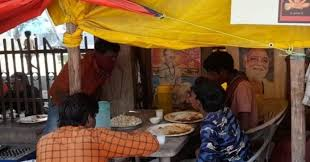 40 साल से ढाबा चला रहे बचुदादा, पैसे नहीं होते तो फ्री में खिलाते हैं खाना, किसी को भूखा नहीं जाने देते