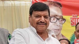 अखिलेश यादव के चाचा शिवपाल ने सपा के साथ गठबंधन पर रखी ये शर्त