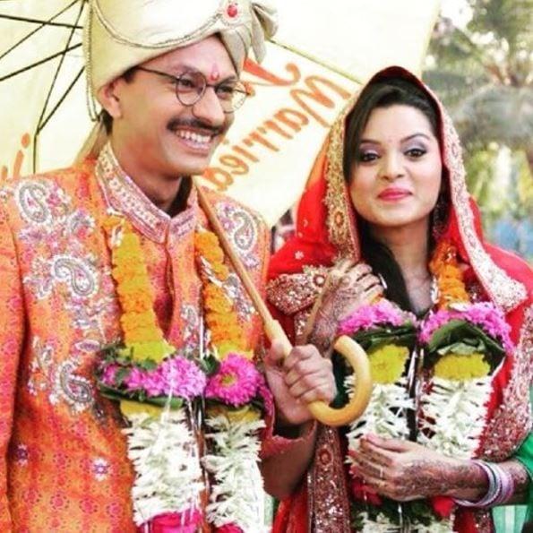 Tarak Mehta's inverted glasses 'Bulbul' is very famous in Mumbai, see some rare photos