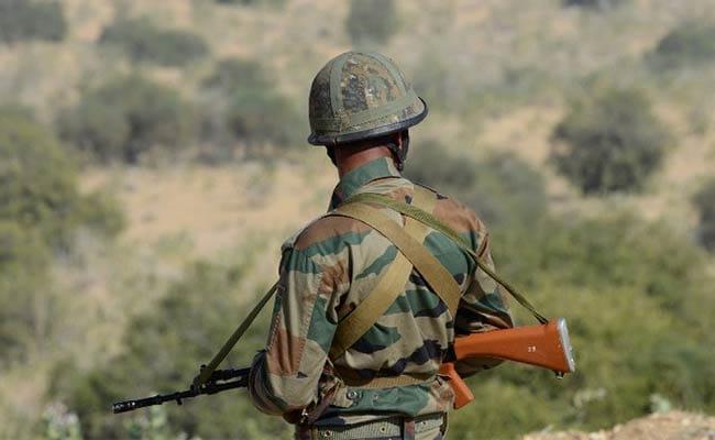 पाकिस्तान ने फिर जम्मू कश्मीर में की नापाक हरकत, चार जवान शहीद, तीन नागरिकों की मौत