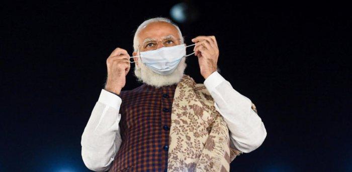 भारत की अर्थव्यवस्था गिरी, पहली बार इतने निचले स्तर पर पहुंची