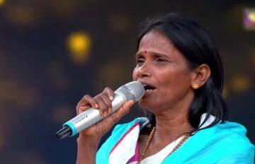 रानू मंडल के हाथ लगा बड़ा प्रोजेक्ट, रामायण की सीता माँ ने दिया काम