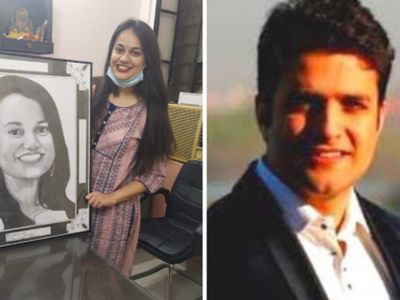 Upsc topper Tina Dabi, Ias husband getting divorce from Athar, removed from the name 'Khan'